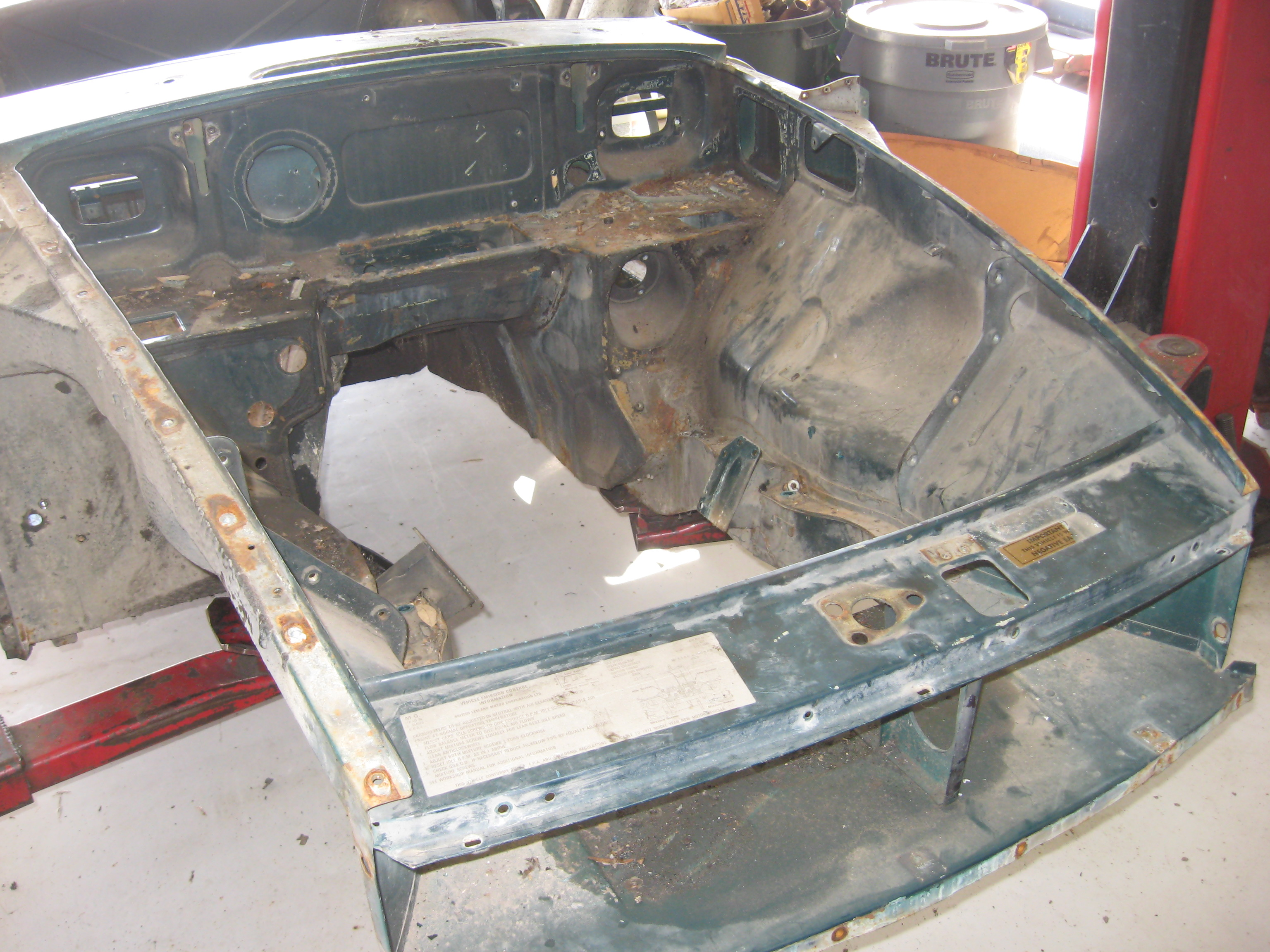 some tips on car restoration How to restore an antique pedal car  the second photo shows the disassembled car with some  you will be shocked how many pedal car restoration.