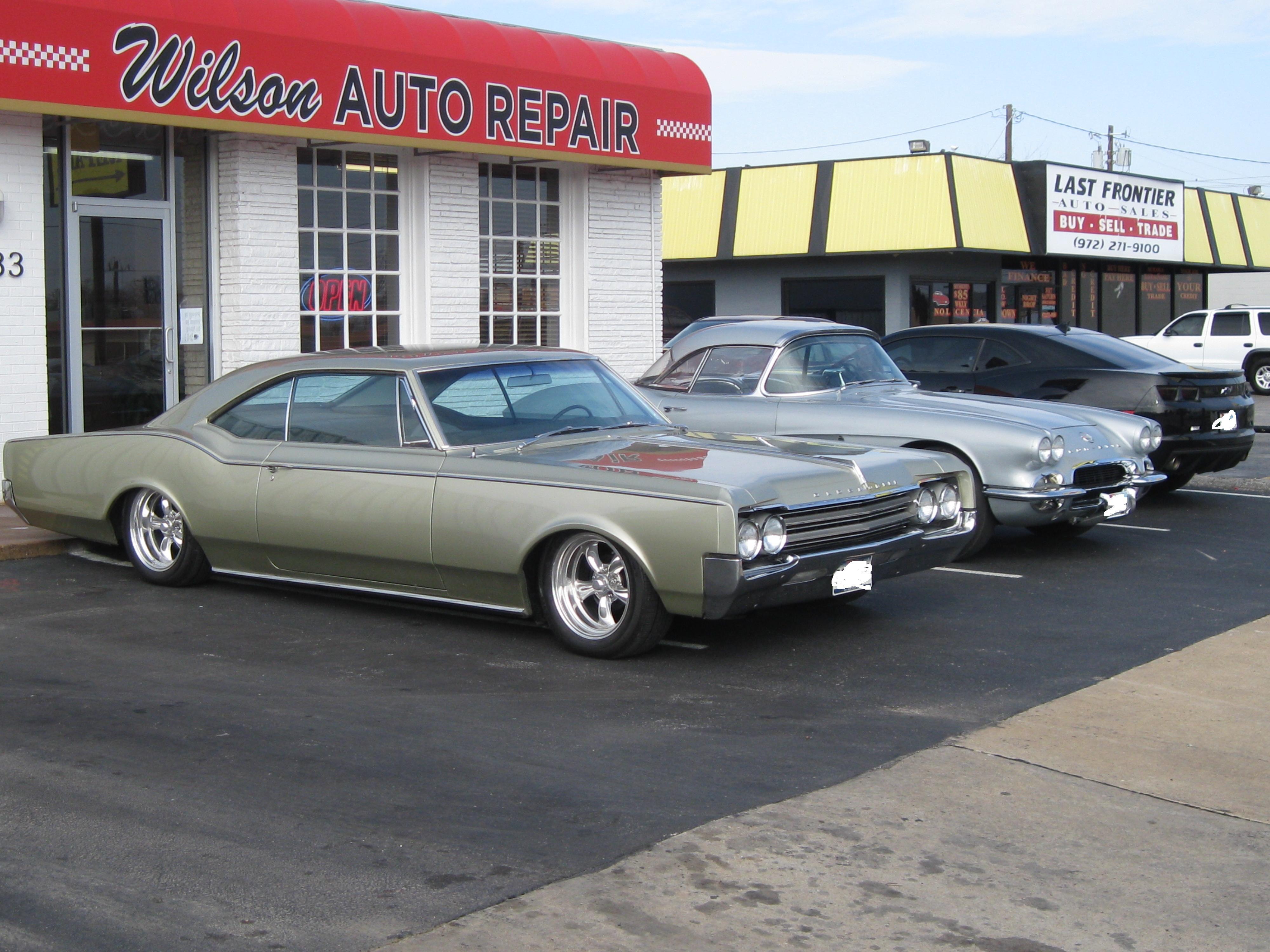 Cool Cars Wilsons Auto Restoration Blog Wilsons Auto - We love cool cars
